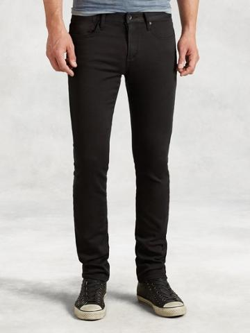 John Varvatos Bowery Knit Jean  Size: 28 Rg