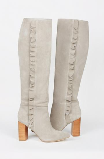 Joie Laisha Suede Boot