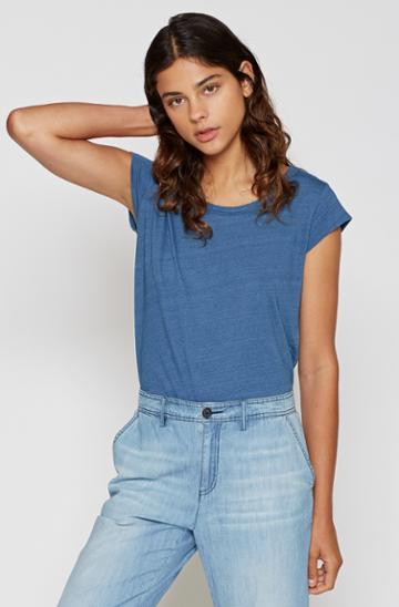 Joie Dillon Cotton T-shirt