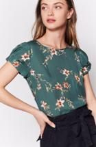 Joie Elline Silk Top
