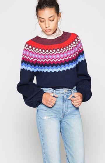 Joie Karenya Sweater