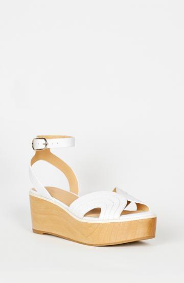 Joie Gabourey Platform Heel