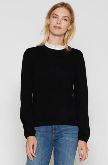 Joie Affie Wool Sweater