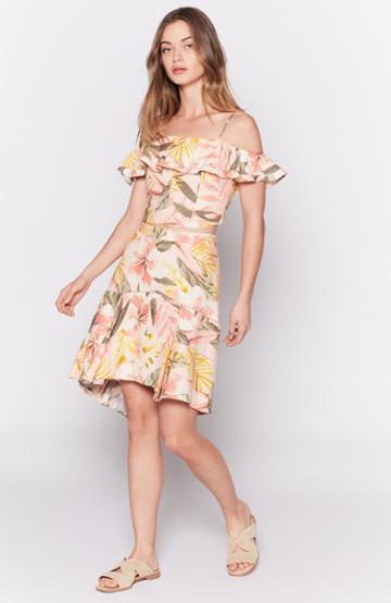 Joie Radhiya Skirt