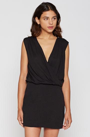 Joie Faylen Jersey Dress
