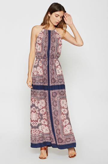 Joie Alandra Silk Dress