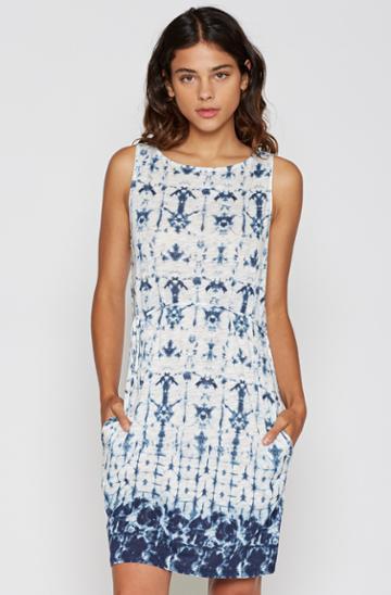 Joie Madia Jersey Dress