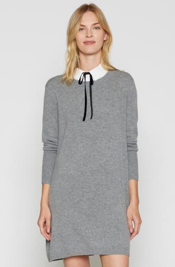 Joie Gittan Wool Dress