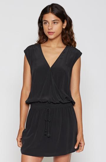 Joie Aniya Silk Dress