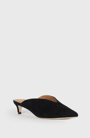Joie Canilly Suede Mule
