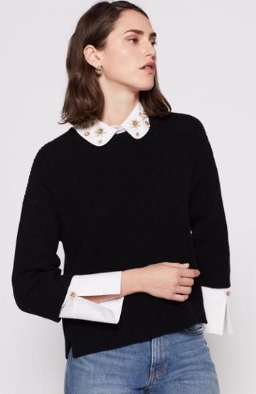 Joie Manami Sweater