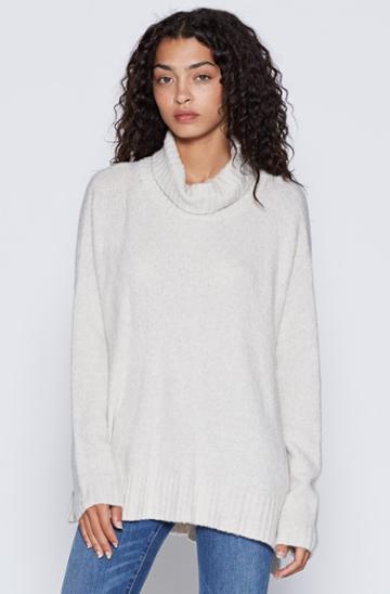 Joie Treston Turtleneck Sweater
