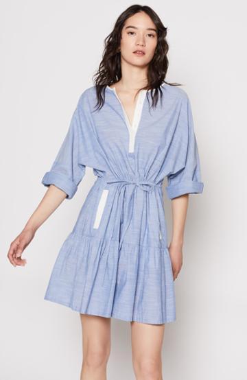 Joie Ecidra Dress