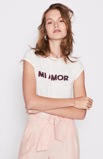 Joie Dillon C T-shirt