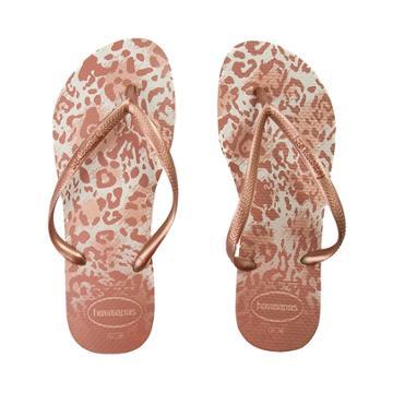 Womens Havaianas Slim Animals Sandal