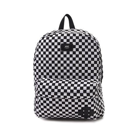Vans Checkered Old Skool Backpack
