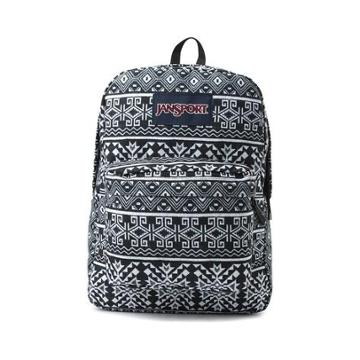 Jansport Superbreak Peruvian Stripe Backpack