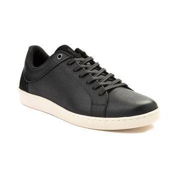 Mens Crevo Bicknor Casual Shoe-black-691431201