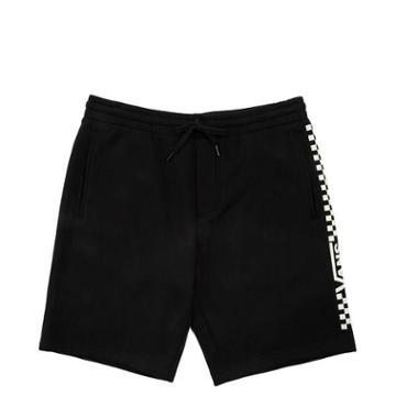 Mens Vans Side Check Fleece Shorts