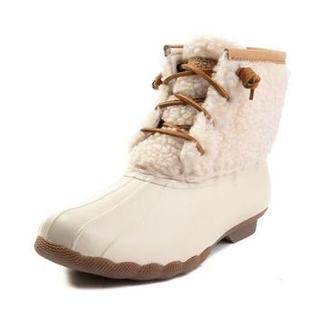 Womens Sperry Top-sider Saltwater Sherpa Boot