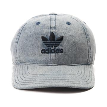 Women's Adidas Trefoil Relaxed Dad Hat