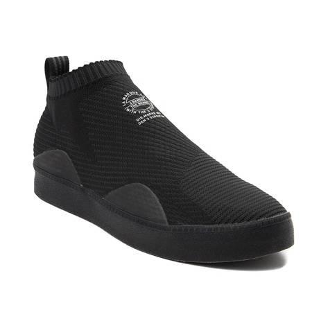 Mens Adidas 3st.002 Primeknit Skate Shoe