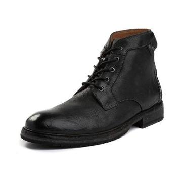 Mens Clarks Clarkdale Bud Boot