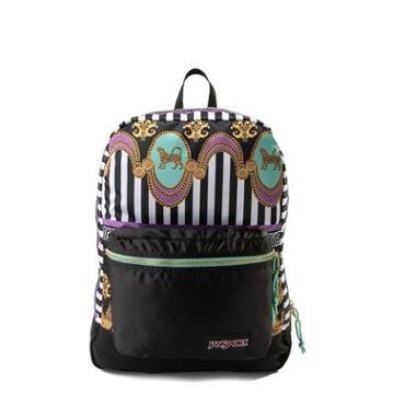 Jansport Super Fx Livin' Lavish Backpack