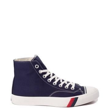 Mens Pro-keds Royal Hi Sneaker