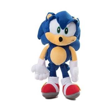 Sonic The Hedgehog™ Plush Backpack