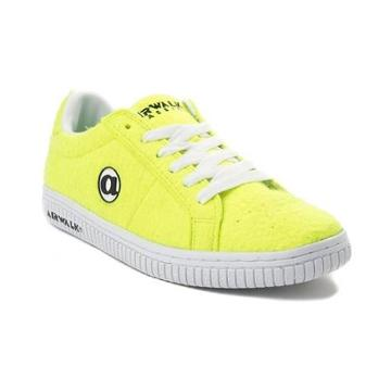 Mens Airwalk Jim Lo Tennis Ball Skate Shoe