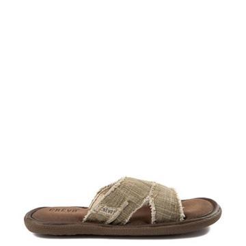 Mens Crevo Baja Ii Slide Sandal