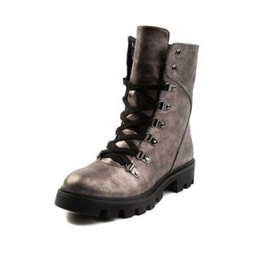 Womens Shi By Journeys Flash Combat Boot