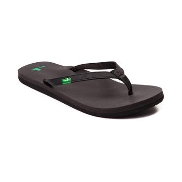Womens Sanuk Yoga Joy Sandal
