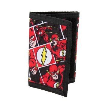 The Flash Tri-fold Wallet