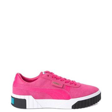 Womens Puma California Exotic Athletic Shoe