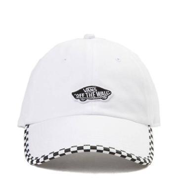 Vans Check It Dad Hat