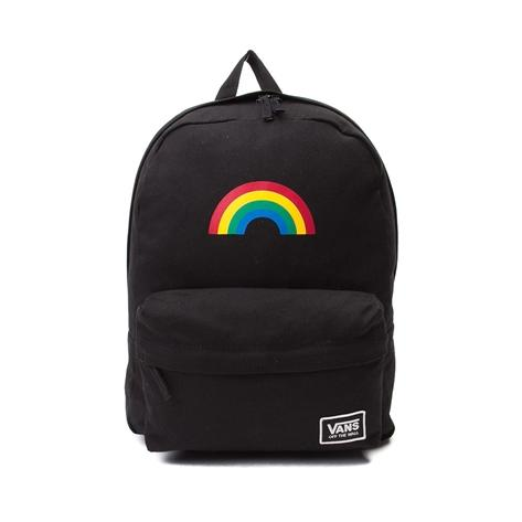 Vans Realm Classic Rainbow Backpack