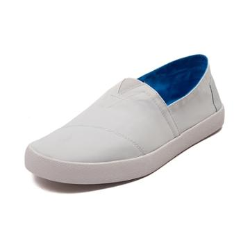 Mens Toms Avalon Casual Shoe
