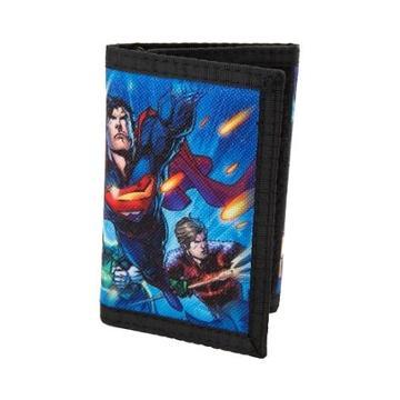 Justice League Tri-fold Wallet