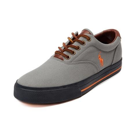 Mens Vaughn Casual Shoe By Polo Ralph Lauren