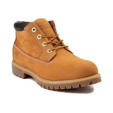 Mens Timberland Nelson Chukka Boot