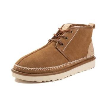 Mens Ugg® Neumel Stitch Casual Shoe