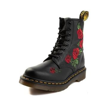Womens Dr. Martens 1460 8-eye Vonda Boot