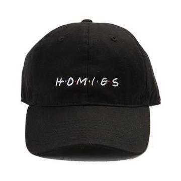 Mens Homies Dad Hat