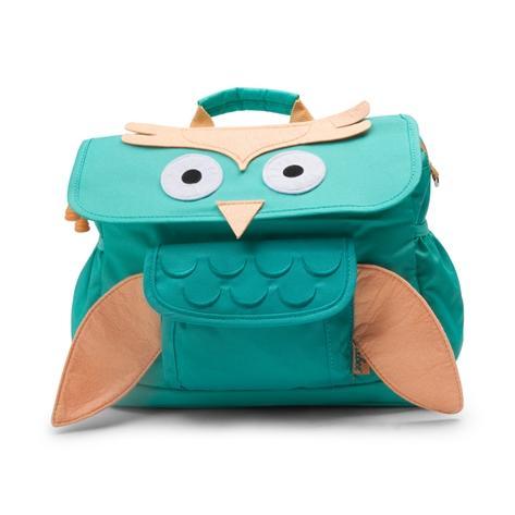 Bixbee Owl Mini Backpack