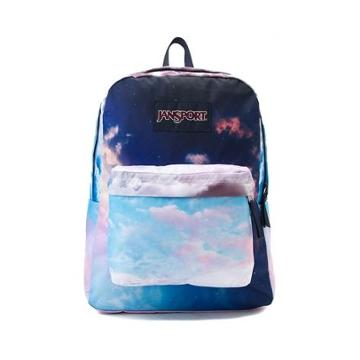 Jansport High Stakes Clouds Backpack
