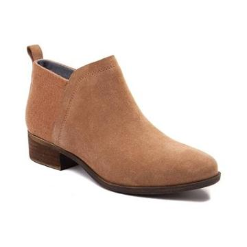 Womens Toms Deia Ankle Boot