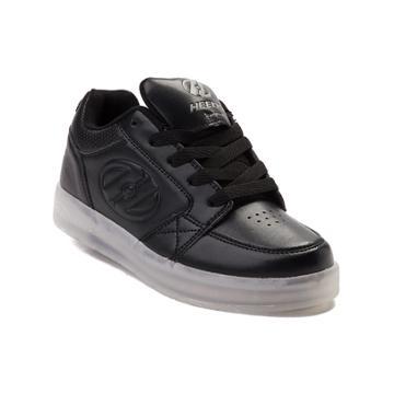 Mens Heelys Premium Lights Skate Shoe