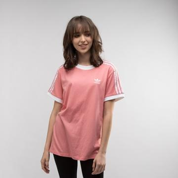 Womens Adidas 3-stripes Tee